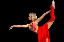 Tanzen lernen mit Elena Auerbach in Freiburg, Basel, Offenburg