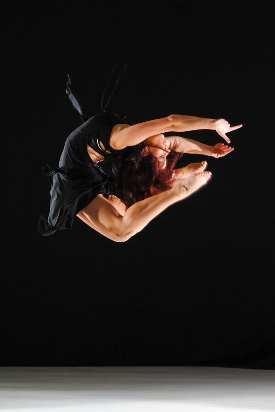 Tänzerinnen aus Freiburg